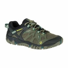 Merrell All Out Blaze Aero Sport Homme Chaussures Aquatiques - Dusty Olive