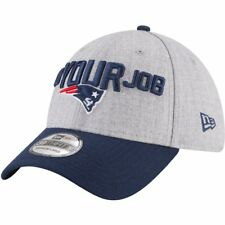 New Era Nfl18 Onstg 39thirty Homme Couvre-chefs Casquette - England Patriots