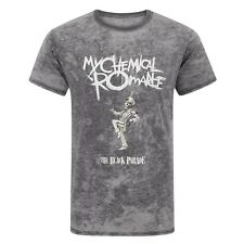 My Chemical Romance - Camiseta modelo The Black Parade diseño (NS4386)
