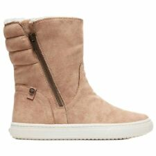 Roxy Alps Femme Chaussures Chaussure - Tan Toutes Tailles