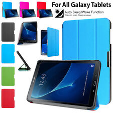"""Stylish STRIP Case For Samsung Tab S2 9.7"""",A6  A 10.1 Inch Magnetic Stand Cover"""