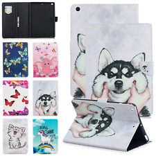 "For iPad 9.7"" 2018/5th Gen/Air/Pro/Mini Smart Magnetic Leather Wallet Stand Case"