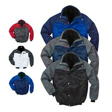 521a4f11 Fristads Kansas Airtech Winter Jacket 3 In 1 Icon Two Colored ...