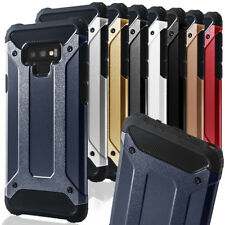 Plastica Cover per Samsung Galaxy Note 9 Case Cellulare TPU Duro Rigida Custodie