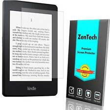 ZenTech Clear Screen Protector Film Guard For Amazon Kindle Paperwhite (2018)