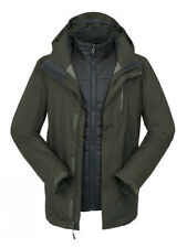 The North Face Herren Solaris Triclimate Männer 3in1 Jacke green T0C304HDA