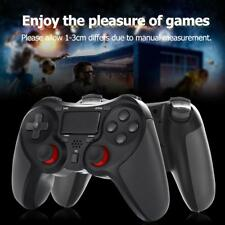 Wireless Bluetooth Controller Gamepads Handle Joypad for PlayStation 4 PS4