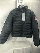 NEW CANADA GOOSE LODGE JACKET MENS 5056M S-XXL DOWN AUTHENTIC HOLOGRAM GRAPHITE