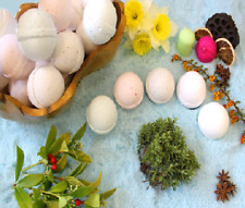 New Relaxing Scented Bath Bombs With Bath Salts & Essential Oils 120g Gift Idea