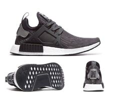 Mens Adidas NMD_XR1 Core Black Trainers (SF33) RRP £119.99
