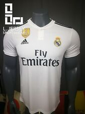 REAL MADRID MEN HOME 18/19 CLIMALITE FANS JERSEY