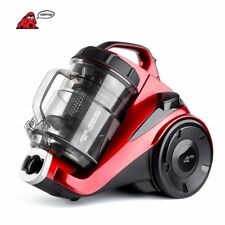 Home Energy Efficiency Standard Canister Multi-system Cyclone Vacuum Cleaner