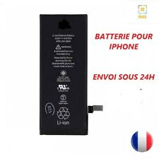 BATTERIE INTERNE POUR IPHONE 5/5S/6/6+/6S/6S+/7/7+/8/8+,0 CYCLE ORIGINAL AAA