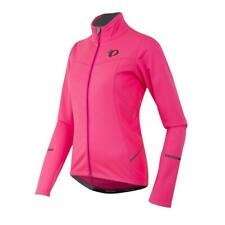 Pearl Izumi 11231609 Women's Select Escape Softshell Jacket Thermal Pink Cycling