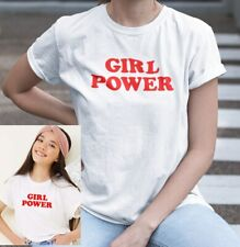 Girl Power SPICE Girls Womens Ladies kid T Shirts TOP tour 2019 concert