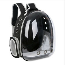 Breathable Astronaut Pet Cat Puppy Carrier Bag Capsule Space Travel Bag Backpack