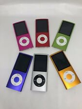 Apple iPod Nano 4th Generation 8GB ( Choose Your Color) , 60 Day Warranty*