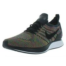 Nike Mens Air Zoom Mariah Flyknit Racer Running Running Shoes Sneakers BHFO 8455