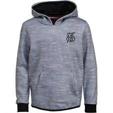 731fe7158 DFND London Junior Boys Wilshaw Hoodie TBC Comfortable Fleece Hoody Age 7-16