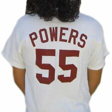 Kenny Powers Atlanta Jersey T-Shirt Eastbound and Down Costume