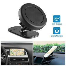 360° Magnetic Car Dashboard Mount Holder Stand Universal For GPS Mobile Phone