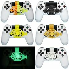 For Sony Playstation PS4 Console Gamepad Controller Mini Racing Steering Wheel