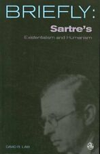Sartre's Existentialism and Humanism by David Mills Daniel 9780334041214