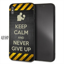 NEW Keep Calm Style Cover For iPhone And Samsung Galaxy Series Case