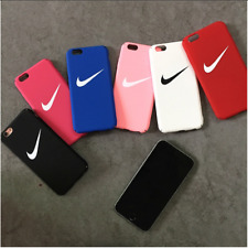 Nike Sport Simple Just Do It Cover Case For Iphone 5 6 7 8 Plus X Xr Xs Xs max
