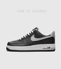 Nike Air Force 1 07 LV8 Black White Men's Trainers All Sizes