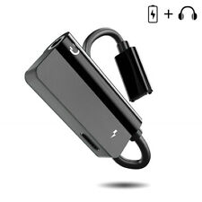 Splitter AUX Adapter Headphone Jack Lightning to 3.5mm For iPhone 7 8 Plus Xs XR