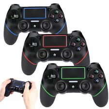 Pro Wireless Bluetooth Gamepad Controller Dualshock for PS4 PlayStation 4 & PC