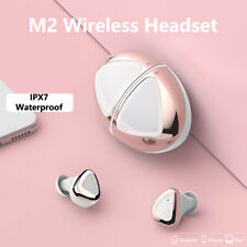 Mini TWS Twin True Wireless Bluetooth 5.0 Sport In-Ear Earphones/Headset/Earbuds