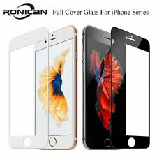 9H Full Coverage Cover Tempered Glass For iPhone 7 8 6 6s Plus Screen Protector
