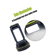 Portable Rechargeable Handheld LED Spotlight Lantern Searchlight High Power NEW