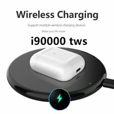 Pro TWS Wireless Earphone Air 2 With Charging Case Bluetooth 5.0 Pop Up Earphone