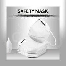 KN95/N95 Anti-Germs Pollen Face Mask Dust Proof Respirator Protection Mask