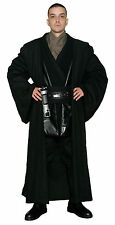 Star Wars ANAKIN SKYWALKER BLACK SITH Replica Costume includes Tunic and Robe