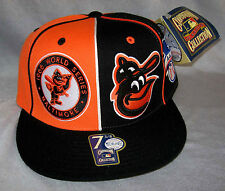 Mitchell & Ness Cap Mitchell&Ness BALTIMORE ORIOLES fitted Cap Kappe Harley
