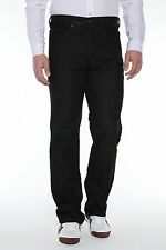 JOKER Jeans | Clark ( Comfort Fit ) 2320/111 black rinsed BLACK DENIM