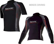 SEAC SUB - WARM GUARD RASH VEST THERMAL - Wetsuit Vest - Dive Surf Swim THERMAL