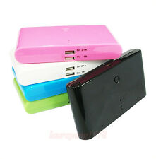 18000MAH / 20000MAH BATTERY CHARGER POWER BANK for IPHONE IPAD SAMSUNG HTC & ETC