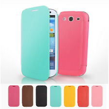 SAMSUNG GALAXY S3 S4 NOTE 2 LTE LG OPTMUS G E975 MERCURY FANCY FLIP STYLE COVER