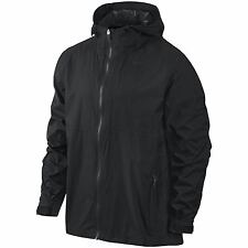 New Mens Nike Storm Fit5 Lightweight Waterproof Running/Sports Jacket Size Small