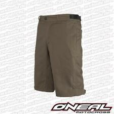 Oneal All Mountain Cargo Shorts Military Motocross Enduro Cross MTB Quad MX
