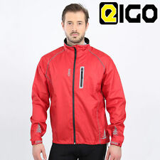 2016 MENS CYCLING JACKET - WATERPROOF WINDPROOF - ROAD MTB MOUNTAIN BIKE CYCLE