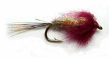 3x, 6x or 12x Fly Fishing Trout Flies (TM12) COLONEL'S HARES EAR SHRIMP Trout Fl