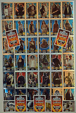 Force Attax Movie Card Serie 3 *Force Meister aussuchen Topps Star Wars Karten*