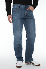 JOKER JEANS MANCRAFTED CLARK SOMMER DENIM authentic blue used
