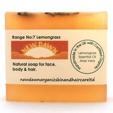ROSACEA, SPIDER,THREAD VEINS & RED FACE relief - Organic Soap Blemish Remedies